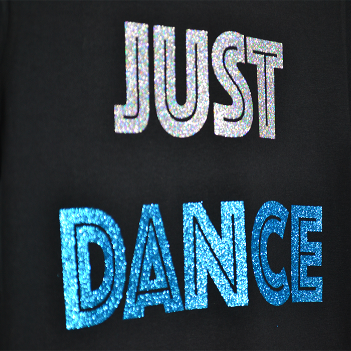 Dancemum T-shirt Just Dance