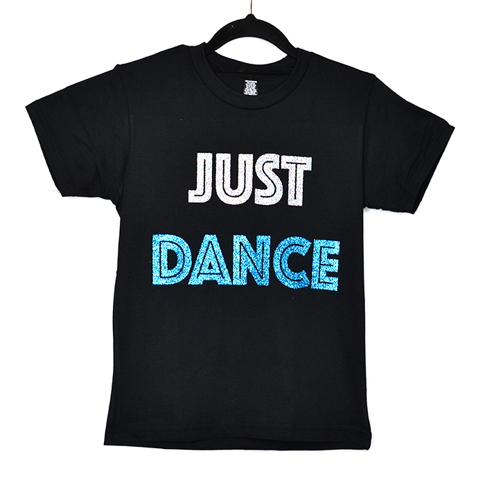 Dancediva T-shirt Just Dance
