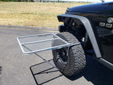 Aluminum Tire Table