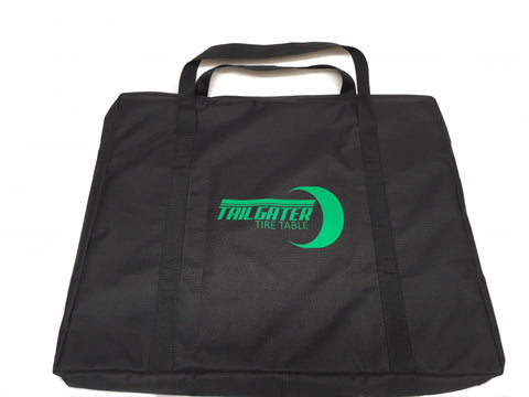 Tire Table Storage Bag