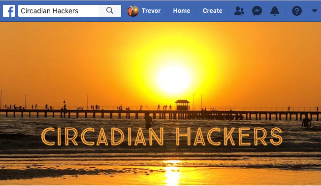 Circadian Hackers Group