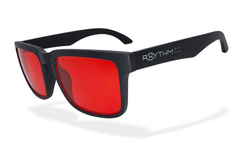 Blue Light Glasses by Rhythm Optics