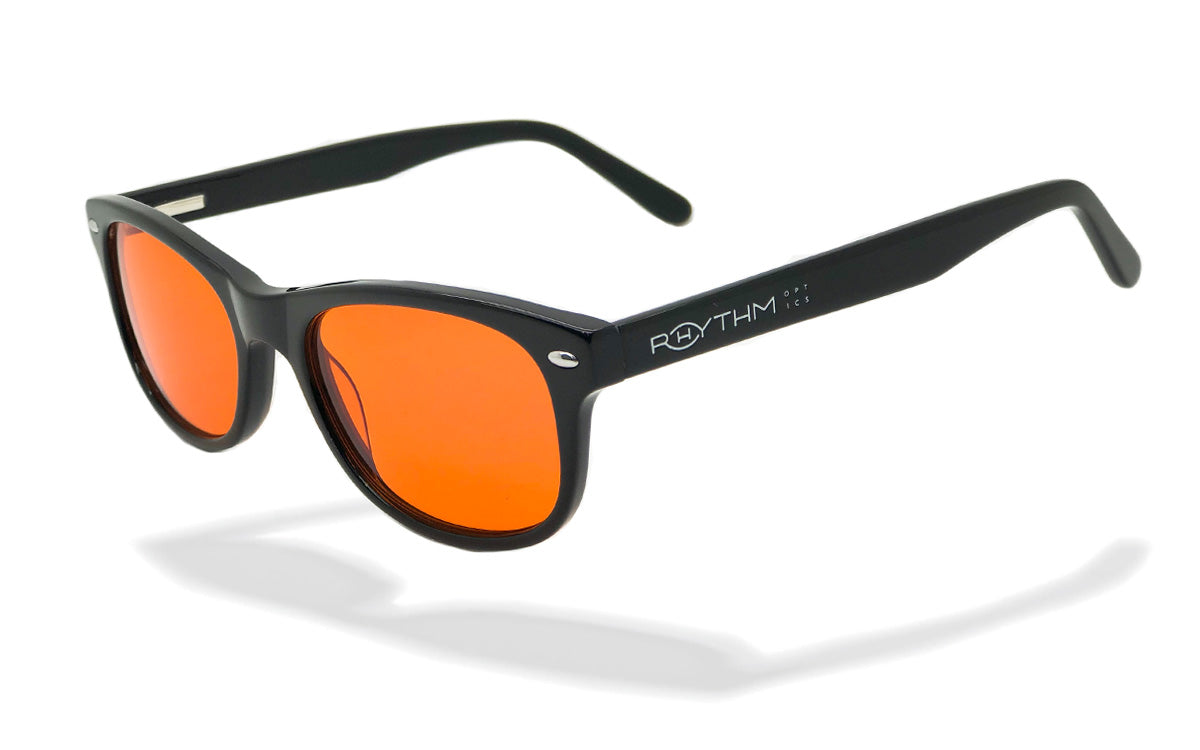 The Wayfe by Rhythm Optics