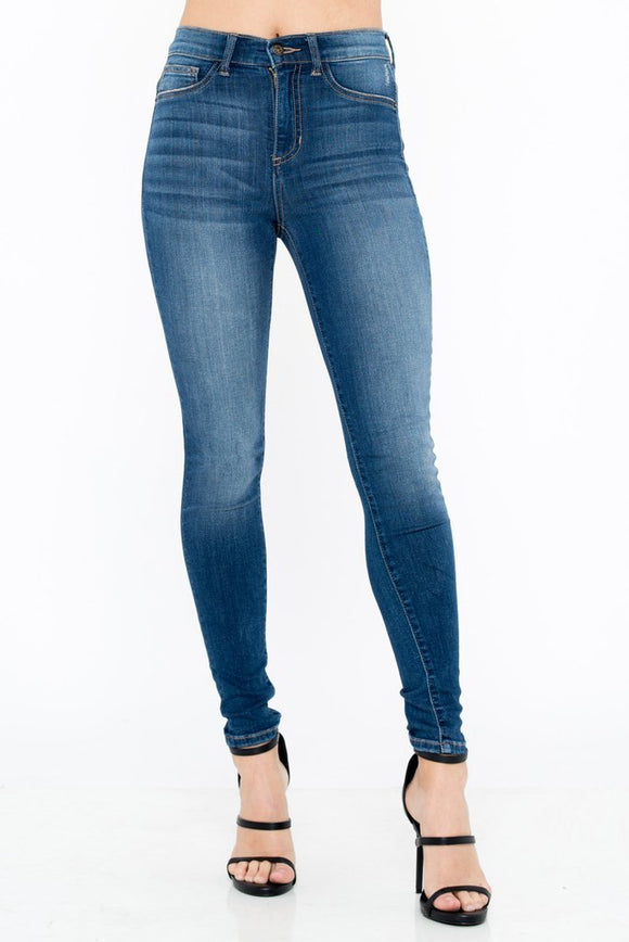 High Rise Jegging Jeans