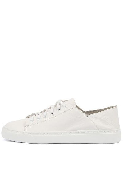 Mollini Oskher // White Leather