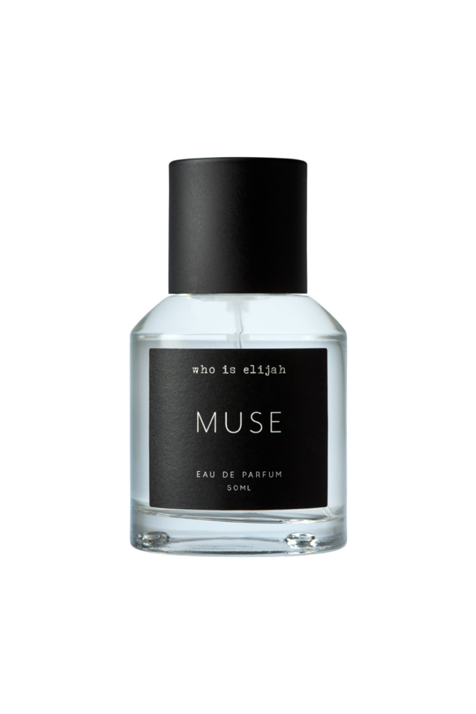 Who is Elijah 50ml // Muse