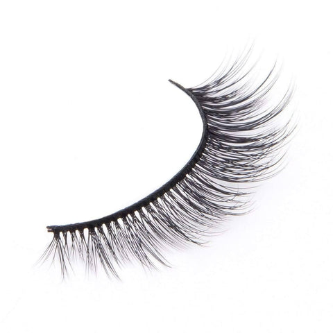 Let's Just be Friends doux lashes