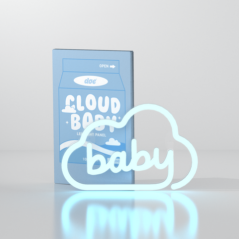 Cloud Baby LED Light