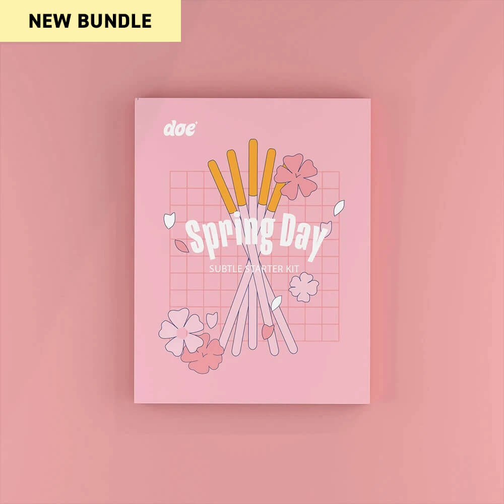 Spring Day Bundle