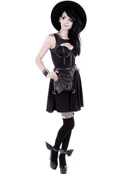 Bat Wing Holster Bag by Restyle