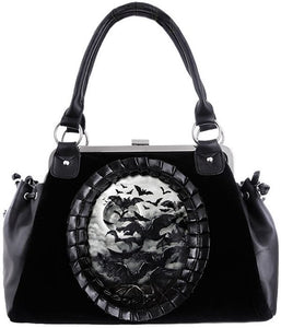 Gothic Vamp Bag by Restyle
