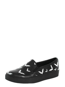 Batty Sneaker by Charla Tedrick