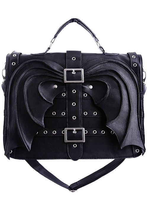 Bat Wings Bag by Restyle
