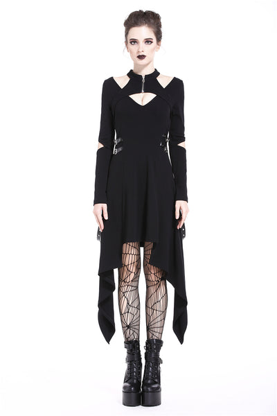 Enigma Dress by Dark In Love
