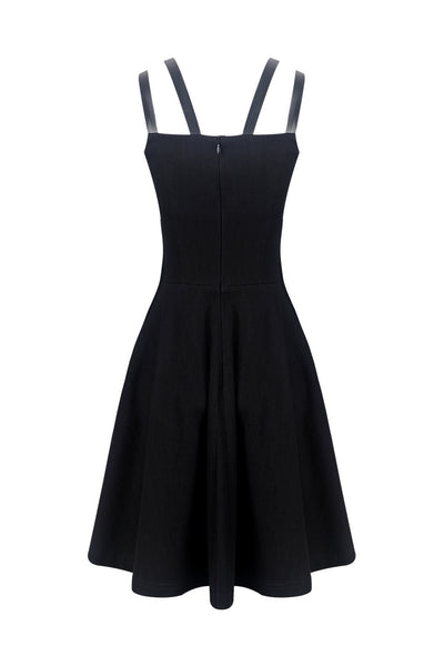 Onyx Dress by Dark In Love