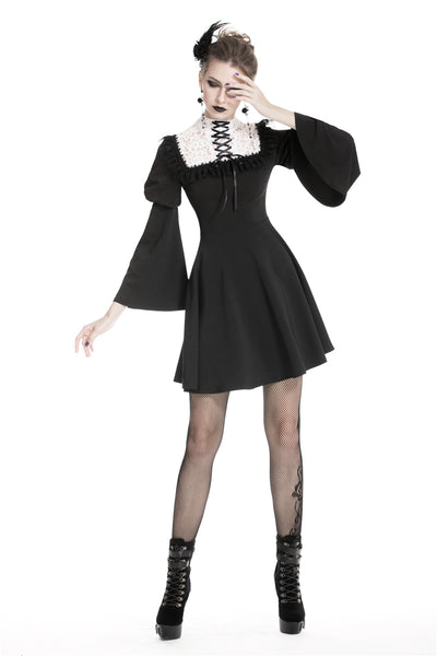 Gothic Dolly Dress by Dark In Love
