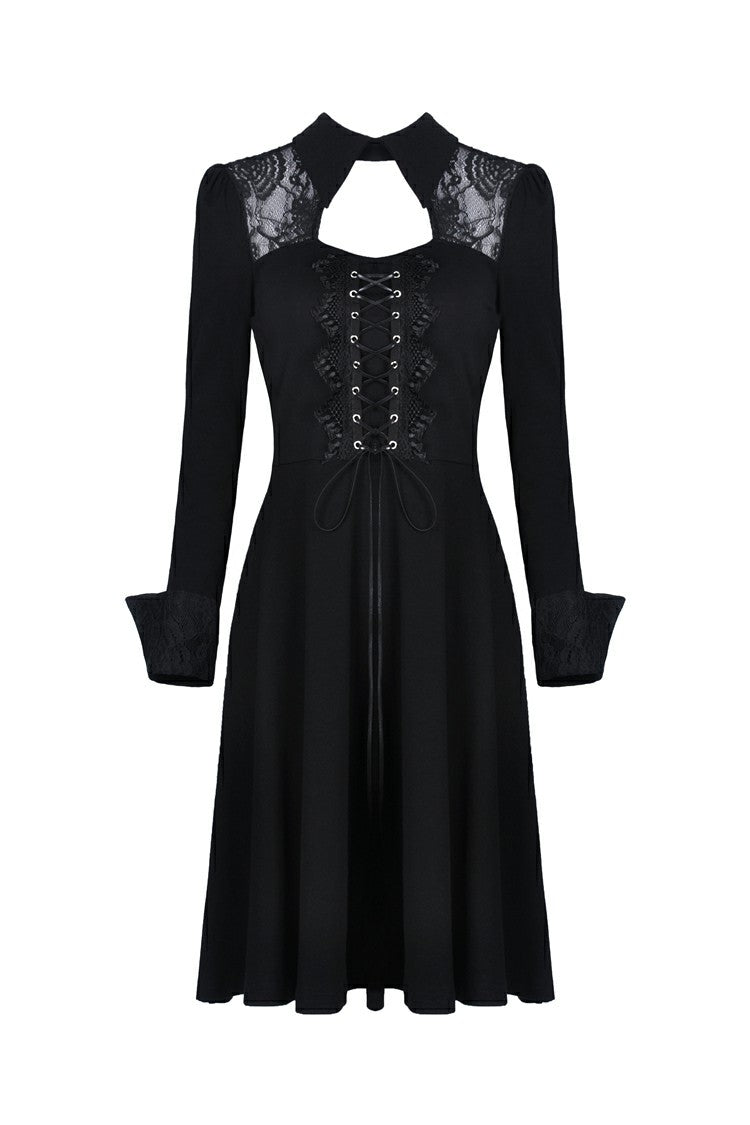 Fallen Dress by Dark In Love