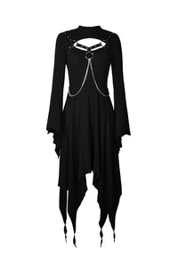 Calamity Chain Dress by Dark In Love