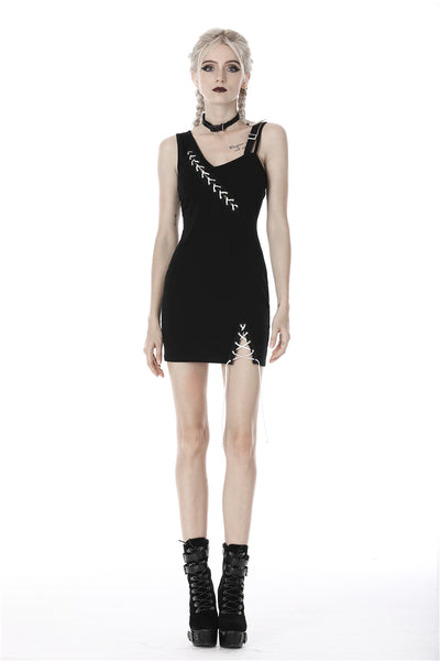 Punk Malice Dress by Dark In Love