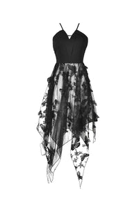 Gothic Butterfly Dress by Dark In Love