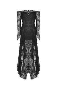 Annabel Lee Lace Dress by Dark In Love