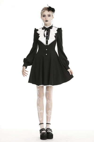 Gothic Blair Dress by Dark In Love