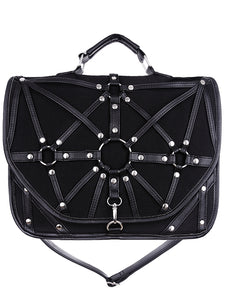 Harness Satchel by Restyle