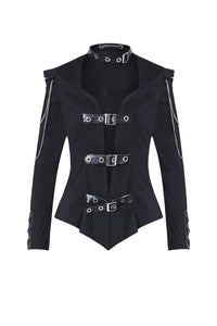 Another Dimension Jacket by Dark In Love