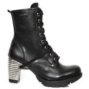 M-TR001-VS56 Vegan Ankle Boots by New Rock