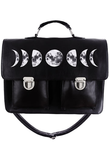 Moon Cycle Bag by Restyle