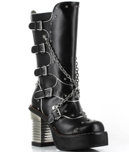 Motorhead Boots by Hades
