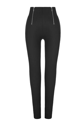 Gothic High Waisted Leggings