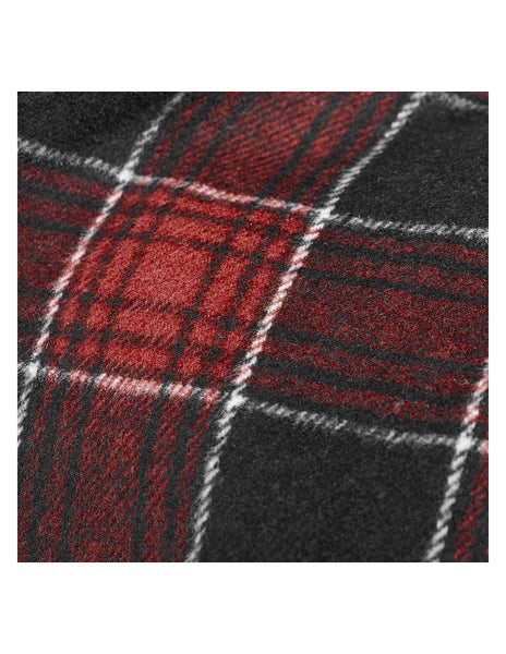 Rude Girl Plaid Skirt by Punk Rave