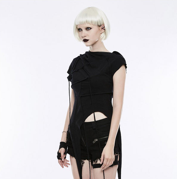 Stealth Top By Punk Rave
