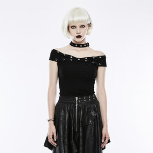 Abyss Top by Punk Rave