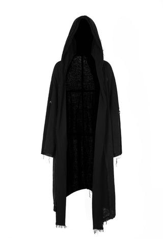 Gothic Hooded Cloak by Punk Rave
