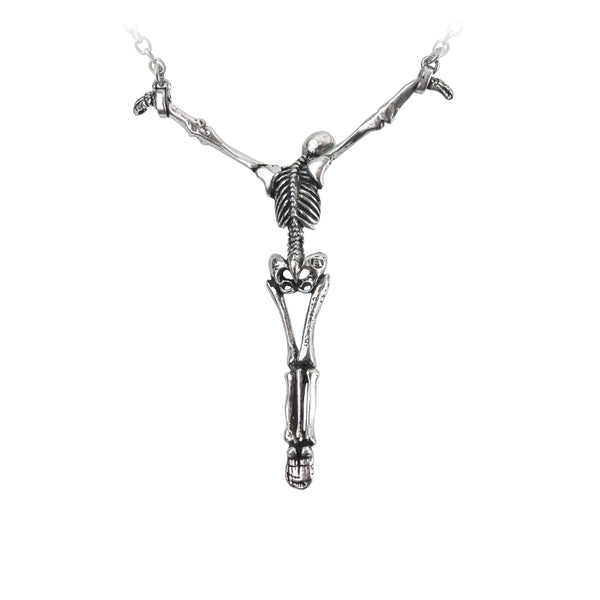 Alter Orbis Necklace by Alchemy Gothic