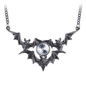 Phantom Necklace by Alchemy Gothic