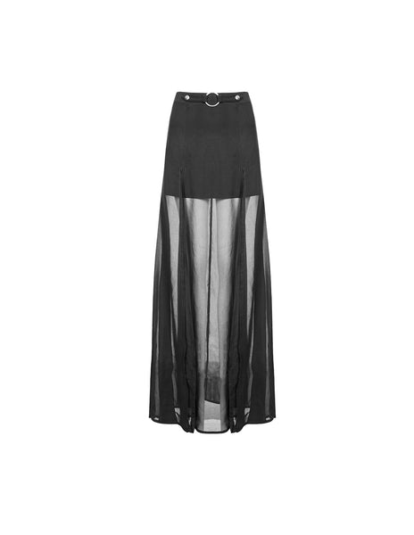 Shadow Skirt by Punk Rave