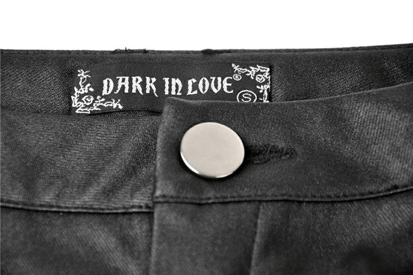 Diabolical Pants by Dark In Love
