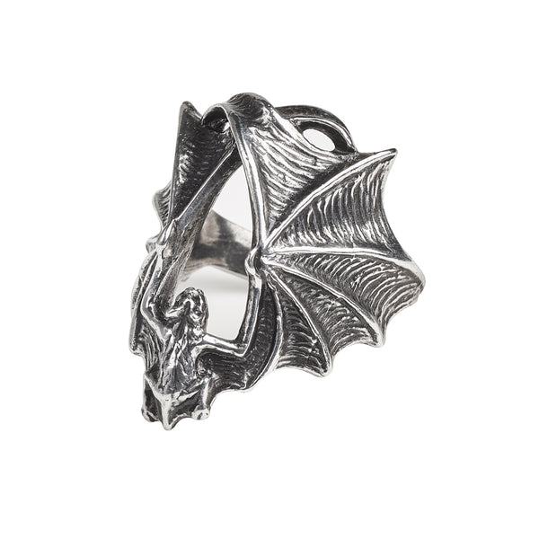 Stealth Ring by Alchemy Gothic