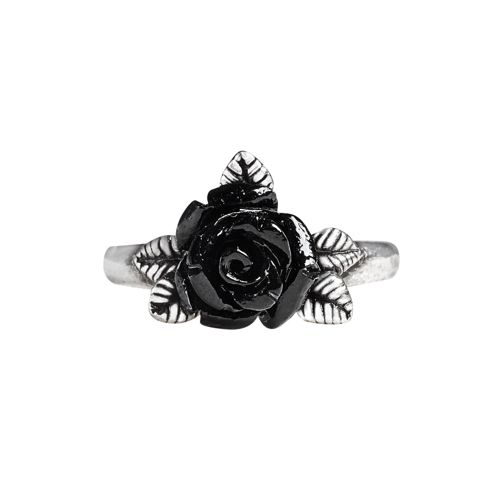 Token of Love Ring by Alchemy Gothic