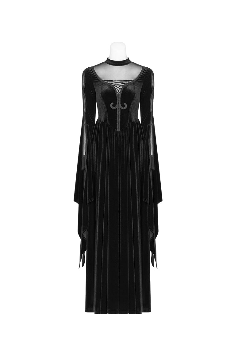 Meredith Dress by Punk Rave