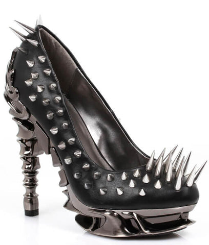 Zetta High Heels by Hades