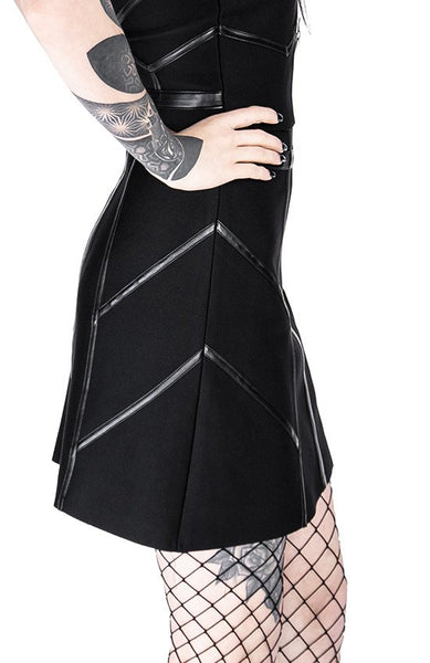 Bandage Skirt by Restyle