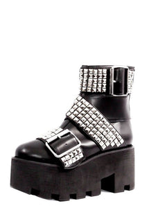 Siouxsie Boot by Charla Tedrick