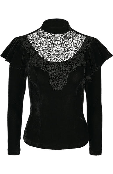 Victorian Queen Blouse by Restyle