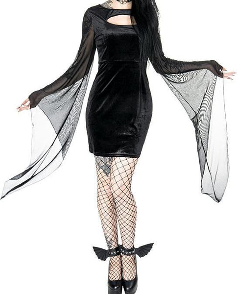 Gothic Salem Dress by Restyle