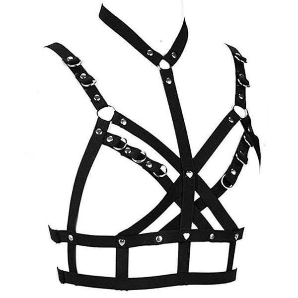 Spellbound Harness