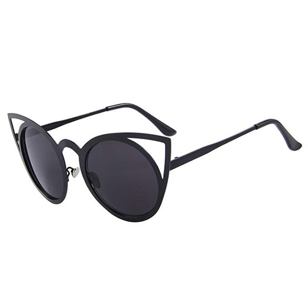 Meow Cat Eye Sunglasses